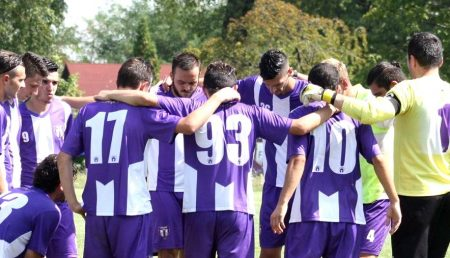 FC ARGEŞ A ZDROBIT-O PE AS MICEŞTI