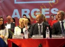 ȘERBAN VALECA, ALES PREȘEDINTE AL PSD ARGEȘ