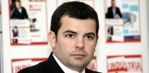 DANIEL CONSTANTIN, ANUNȚ DE ULTIMĂ ORĂ