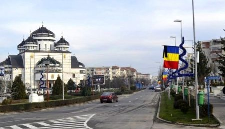 3 ZILE DE DOLIU NAȚIONAL. DRAPELUL ROMÂNIEI, ÎN BERNĂ
