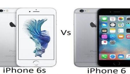 IPHONE 6S, MERITĂ UPGRADE-UL? (VIDEO)