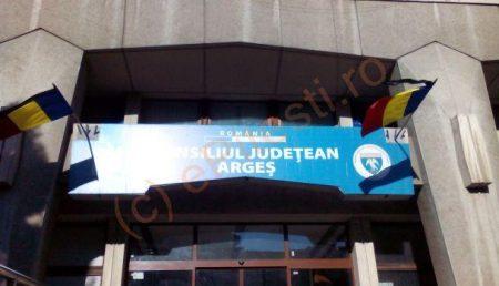 PREJUDICII LA MAI TOATE INSTITUŢIILE DIN ARGEŞ