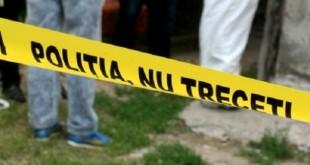 CRIMINALIŞTII AU RIDICAT PROBE – E GRAV!