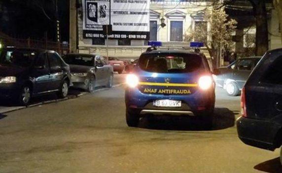 "ANAF A DECLANȘAT OPERAȚIUNEA ""ICEBERG"""