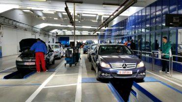 REGISTRUL AUTO ROMÂN A DECIS