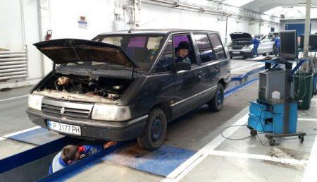 MĂSURĂ PENTRU ȘOFERI LA REGISTRUL AUTO ROMÂN