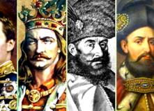 ROMÂNII L-AR VREA PREȘEDINTE PE VLAD ȚEPEȘ