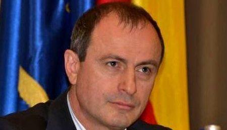 """SCANDALUL """"BRĂDET"""": MINISTRUL AGRICULTURII SE APĂRĂ"""
