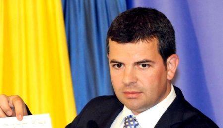 DANIEL CONSTANTIN, APEL PRO ROMÂNIA