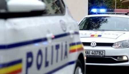 ACUM, ÎN ARGEȘ: HOȚI PRINȘI ÎN FLAGRANT DE POLIȚIE