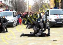 """""""MASCAȚI"""" ÎN ARGEȘ – CE RECOMANDĂ POLIȚIA PENTRU PAȘTE"""