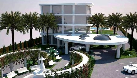 DE LUX! SUNRISE BEACH RESORT, UN NOU DESIGN