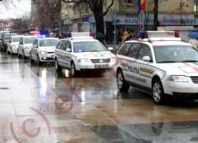 SCANDAL DE CORUPȚIE ÎN POLIȚIA ARGEȘ
