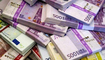 CURSUL LEU/EURO, BNR A FĂCUT ANUNȚUL