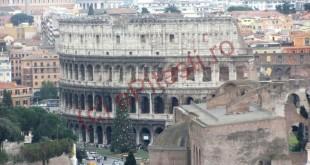 DE VIS! VACANȚĂ LA ROMA CU DONARIS TOURS