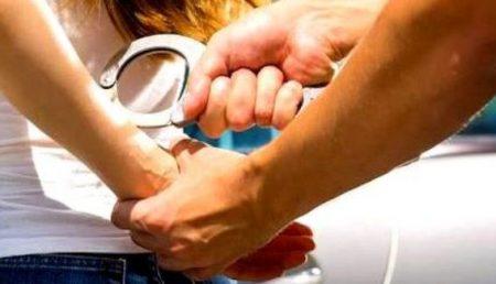 SPĂRGĂTOAREA DE MAȘINI – CE ASCUNDEA FEMEIA ÎN CASĂ