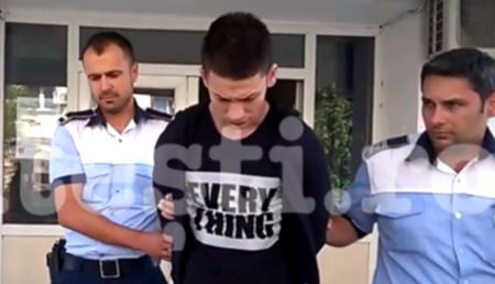 (VIDEO) UPDATE: A FOST REŢINUT DE POLIŢIE