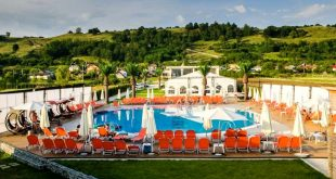 INVESTIȚII DE 300.000 DE EURO LA SUNRISE BEACH RESORT