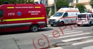 accident-strada-gheorghe-sincai-pitesti-2-1024x574