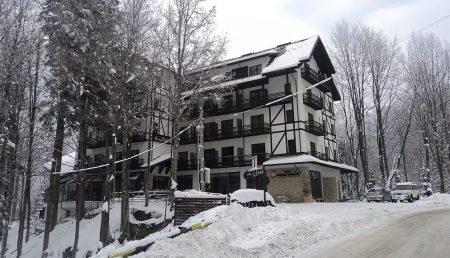 FAIMOS HOTEL DIN ARGEȘ, OFERTE PENTRU CRĂCIUN ȘI REVELION