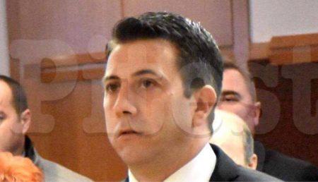 ÎN ARGEȘ, PSD SE DEZINTEGREAZĂ. DEPUTATUL NICOLAE GEORGESCU VINE LA PRO ROMÂNIA