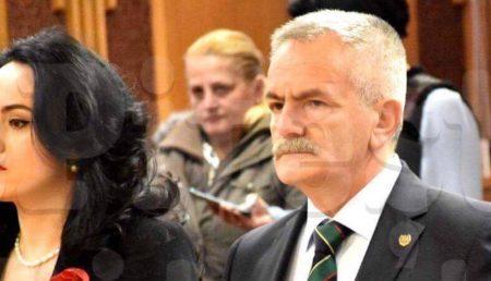 ȘERBAN VALECA, PROPUS MINISTRU