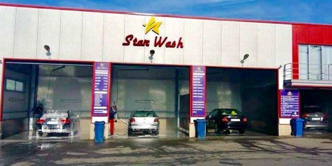 star-wash