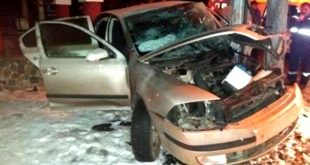 ACCIDENT FOTO ISU ARGES 2