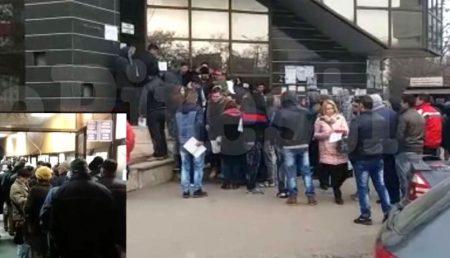 """ÎNCEPE """"ASALTUL"""" LA PERMISE! CE ANUNȚĂ PREFECTUL"""