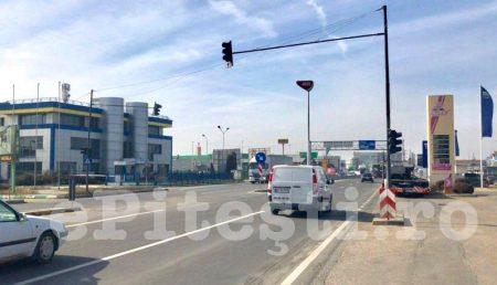 POLIȚIA ARGEȘ AMENDEAZĂ NERUȘINAREA CNAIR-ULUI