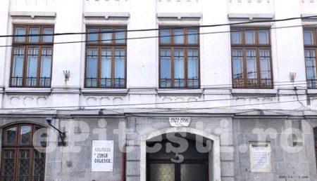 OFICIAL: LICEE DE ELITĂ DIN PITEȘTI, FĂRĂ AUTORIZAȚIE DE SECURITATE LA INCENDIU