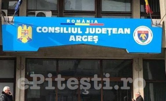 PROIECTE CU FINANȚARE EUROPEANĂ LA CONSILIUL JUDEȚEAN