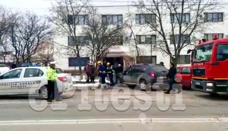 (VIDEO) SEDIU DIN TRIVALE, EVACUAT