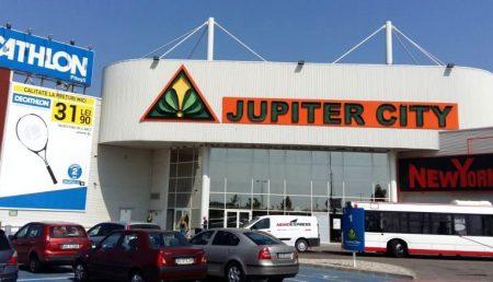 CONCERT PENTRU COPII LA JUPITER CITY