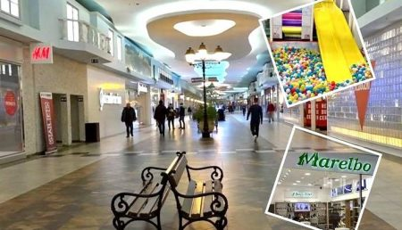 (VIDEO) JUPITER CITY – CEL MAI MARE MALL DIN ARGEŞ