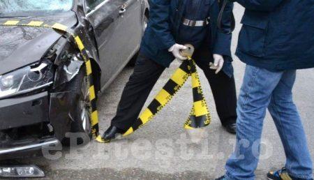 ARGEȘEAN URMĂRIT. POLIȚIA, ÎN ALERTĂ