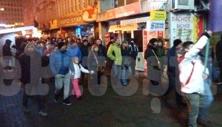"""LIDER PSD ARGEȘ: """"A FOST O EROARE!"""""""