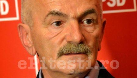 ȘERBAN VALECA, PROPUS MINISTRU AL EDUCAȚIEI