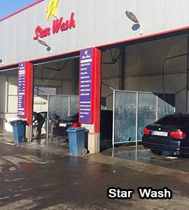 Star Wash 270×300