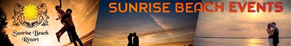 Sunrise 570×90