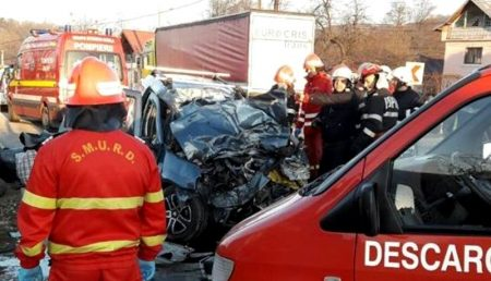 BASCOV: ACCIDENT MORTAL