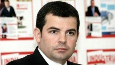 """DANIEL CONSTANTIN: """"LUCRĂM LA UN NOU PROIECT POLITIC"""""""