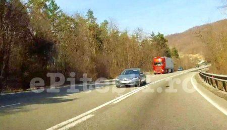 (VIDEO) VREM AUTOSTRADĂ! ARGEȘUL, CIUCA BĂTĂILOR