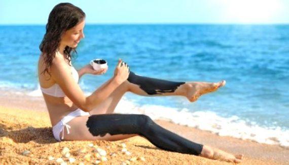 Tratament pe litoralul romanesc