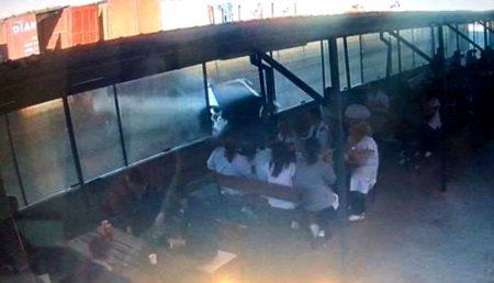(VIDEO) IMPACT MORTAL. IMAGINI ŞOCANTE DE LA TRAGEDIA LEONI