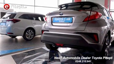 (VIDEO) NEXT AUTOMOBILE, DEALER OFICIAL TOYOTA