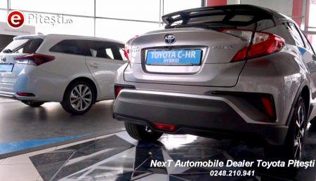 (VIDEO) NEXT AUTOMOBILE, DEALER OFICIAL TOYOTA
