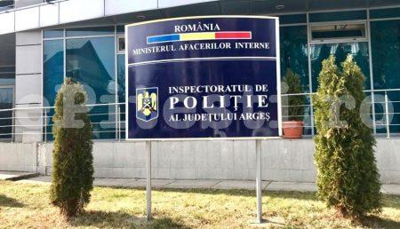 OFICIAL: POLIȚIST DIN TELEORMAN, ȘEF LA IPJ ARGEȘ
