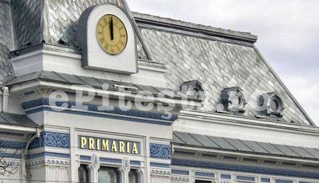 SISTEM ELECTRONIC CU BONURI DE ORDINE PENTRU REDUCEREA COZILOR DE LA PRIMĂRIE