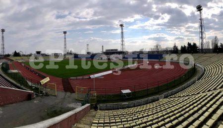 PROTEST LA STADION. REVOLTĂ FĂRĂ PRECEDENT